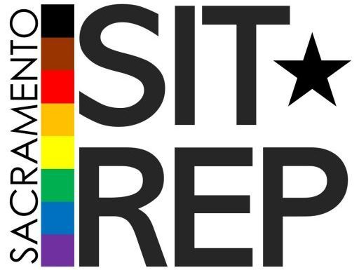 THE SACRAMENTO RAINBOW SITREP | NEWS & RESOURCES